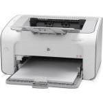 Лазерный принтер НР LaserJet Pro P1102