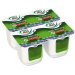 Йогурт BIO MAX Персик 2,5%, 125г