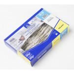 Креветки HORECA SELECT свежемороженые с головой 30/40, 800 г