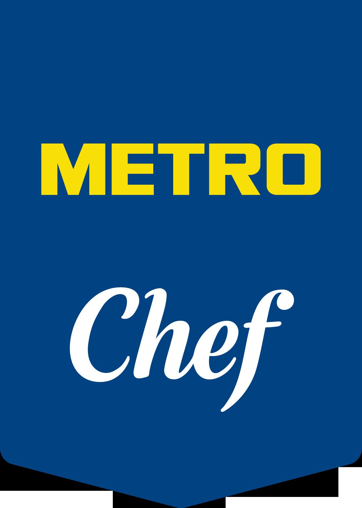 METRO Chef