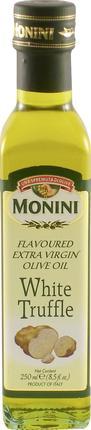 Масло оливковое MONINI Extra Virgin с трюфелем, 250 мл