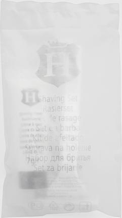 Набор крем+бритва H-LINE , 30шт