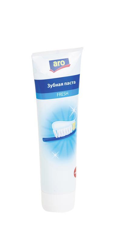 Зубная паста ARO fresh, 100 мл