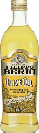 Масло оливковое FILIPPO BERIO, 1 л