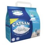 Наполнитель для кошачьих туалетов CATSAN, 10л