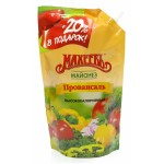 Майонез МАХЕЕВЪ Провансаль 50,5%, 380г