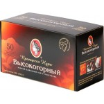 Чай черный ПРИНЦЕССА НУРИ Высокогорный пакетированный, 50х2г