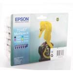 Картридж для струйных принтеров  EPSON C13T04874010 цветной
