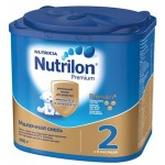 Сухая молочная смесь (2) NUTRILON с 6 месяцев, 400 г