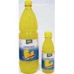 Заправка лимонная ARO 25%, 200мл