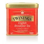 Чай TWININGS листовой, 100 г