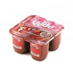 Пудинг ЧУДО шоколадный, 3% 125г