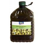 Масло оливковое ARO Extra Virgin, 5л