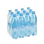 Вода AQUA MINERALE питьевая негазированная, 0,6 л