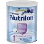 Молочная смесь NUTRILON гипоаллегенная, 400г