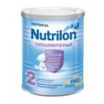 Молочная смесь NUTRILON гипоаллегенная 2, 400г