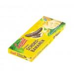 Суфле CASALI банановое в шоколаде, 300г
