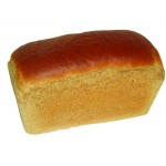 Хлеб ржаной формовой ЛИПОВСКИЙ черный, 650г