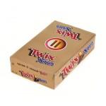 Батончик TWIX шоколадный, 82г
