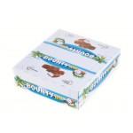 Батончик BOUNTY шоколадный трио, 82,5г