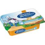 Сыр ВЕСЕЛЫЙ МОЛОЧНИК  плавленый сливочный, 190г