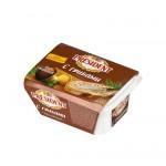 Сыр плавленый PRESIDENT с грибами, 400 г