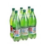 Минеральная вода НАГУТСКАЯ-26 газированная, 1,5л