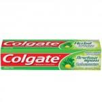 Зубная паста COLGATE Лечебные Травы Отбеливающая, 100мл