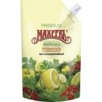 Майонез МАХЕЕВЪ Провансаль с лимонным соком 50,5%, 770г