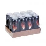 Энергетический напиток BURN, 0,5 л