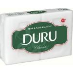 Мыло хозяйственное DURU, 2х115г