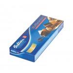 Вафельные трубочки BAHLSEN в молочном шоколаде, 100г