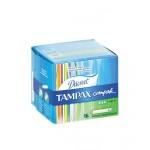 Тампоны TAMPAX Compact Super в упаковке, 16шт