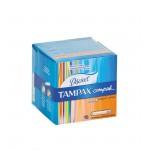 Тампоны TAMPAX Compact Super Plus в упаковке, 16шт