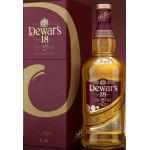 Виски DEWAR'S Founders Reserve 18 лет, 0,75л