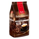 Кофе зерновой MELITTA Bella Crema LaCrema, 1кг