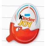 Яйцо KINDER JOY из молочного шоколада , 20г