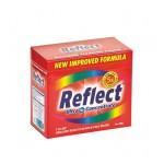 Концентрированный стиральный порошок REFLECT для белого, 650г