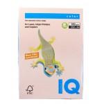 Цветная бумага IQ COLOR пастельный темно-кремовый 160г 250листов