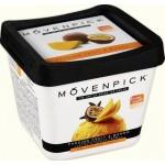 Мороженое сорбет MOVENPICK Манго-Маракуйя контейнер, 900мл