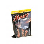 Шоколадные батончики MARS Minis, 180г