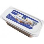 Мороженое пломбир HORECA SELECT шоколадный с шоколадной крошкой контейнер, 2,5кг