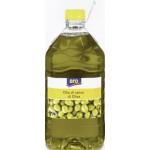 Масло оливковое из выжимок ARO, 5 л