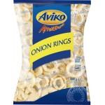 Луковые кольца AVIKO, 1кг