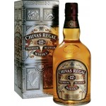 Виски CHIVAS REGAL 12 лет, 0,7л