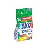 Стиральный порошок BIMAX Color автомат, 3кг