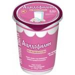 Ацидофилин ОСТАНКИНСКИЙ в термоупаковке, 2,5% 450г