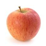 Яблоки чемпион (лоток)