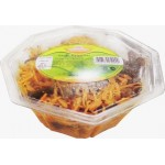 Салат FRESH SECRET баклажаны по-корейски, 600г