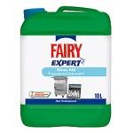 Ополаскиватель FAIRY EXPERT для профессиональных посудомоечных машин, 10л